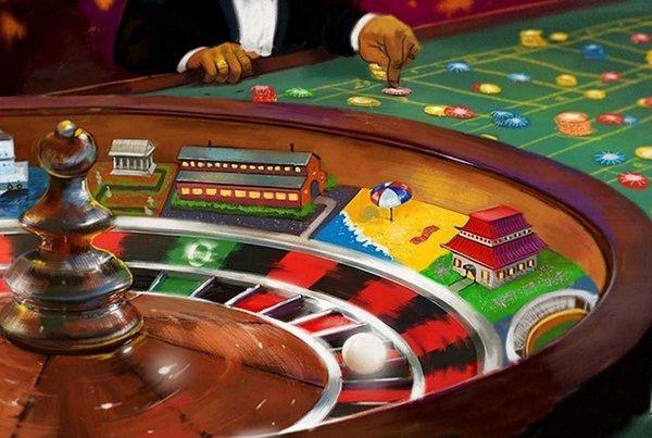Русское казино на деньги - Игровые автоматы слоты 777